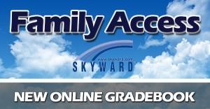 Family Access Portal